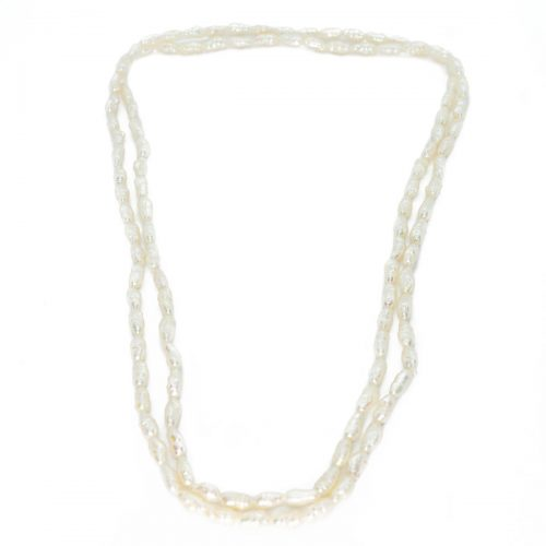 Sri Avinash Blessed™ Pearl Necklace