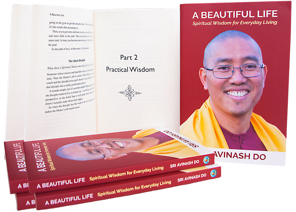 A Beautiful Life: Spiritual Wisdom for Everyday Living